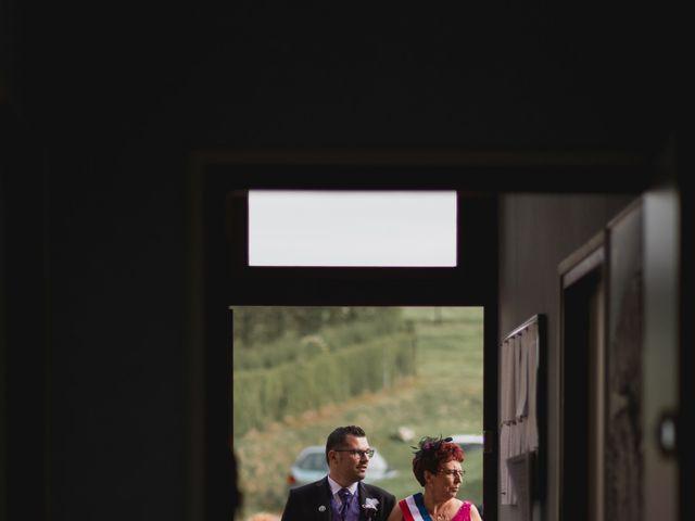 Le mariage de Kévin et Cyril à Verneuil-en-Halatte, Oise 27