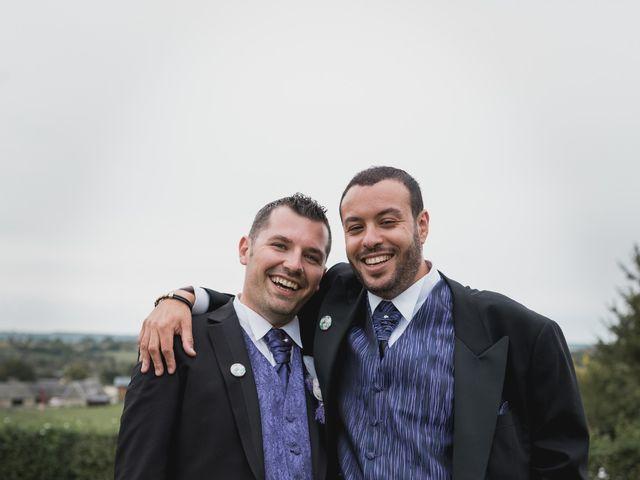 Le mariage de Kévin et Cyril à Verneuil-en-Halatte, Oise 37