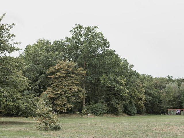 Le mariage de Kévin et Cyril à Verneuil-en-Halatte, Oise 38
