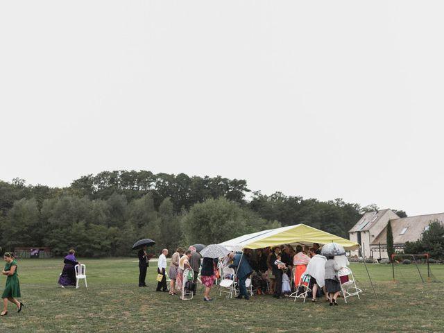 Le mariage de Kévin et Cyril à Verneuil-en-Halatte, Oise 41