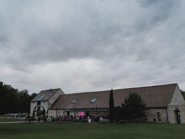 Le mariage de Kévin et Cyril à Verneuil-en-Halatte, Oise 47