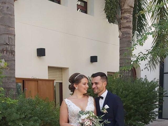 Le mariage de Jean-Baptiste et Marine à Marseille, Bouches-du-Rhône 4