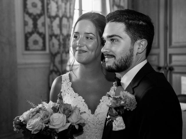 Le mariage de Anthony et Marie à Levallois-Perret, Hauts-de-Seine 27