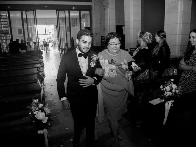Le mariage de Anthony et Marie à Levallois-Perret, Hauts-de-Seine 29