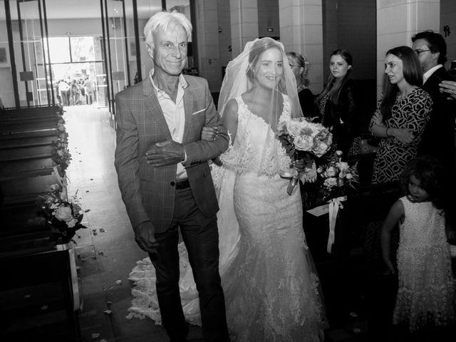 Le mariage de Anthony et Marie à Levallois-Perret, Hauts-de-Seine 31