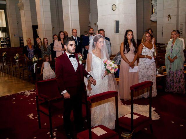 Le mariage de Anthony et Marie à Levallois-Perret, Hauts-de-Seine 32