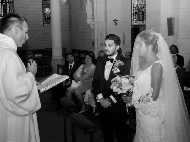 Le mariage de Anthony et Marie à Levallois-Perret, Hauts-de-Seine 33