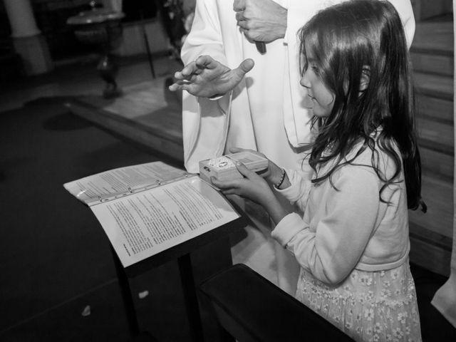 Le mariage de Anthony et Marie à Levallois-Perret, Hauts-de-Seine 34