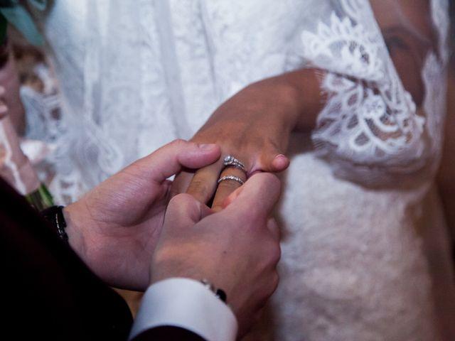 Le mariage de Anthony et Marie à Levallois-Perret, Hauts-de-Seine 35
