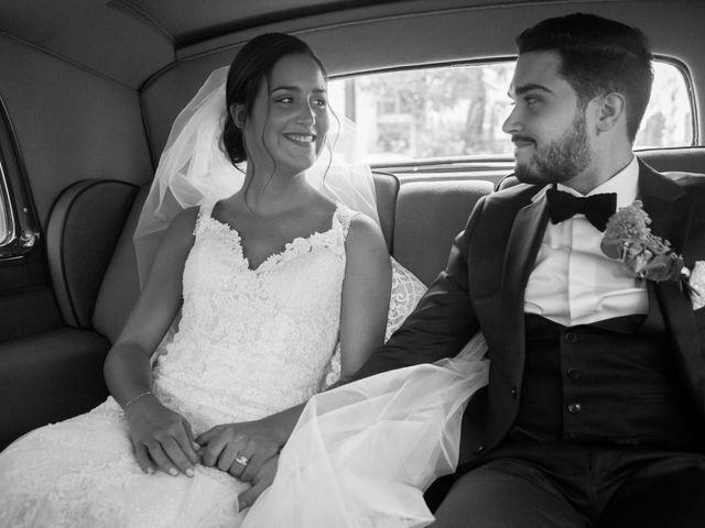 Le mariage de Anthony et Marie à Levallois-Perret, Hauts-de-Seine 38