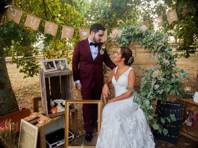 Le mariage de Anthony et Marie à Levallois-Perret, Hauts-de-Seine 49