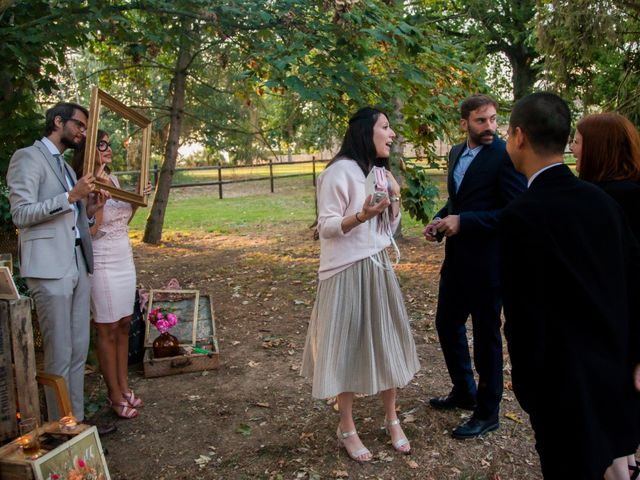 Le mariage de Anthony et Marie à Levallois-Perret, Hauts-de-Seine 55