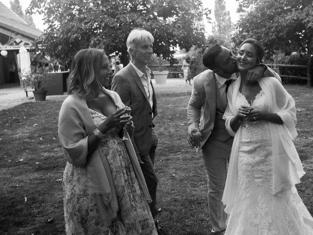 Le mariage de Anthony et Marie à Levallois-Perret, Hauts-de-Seine 56