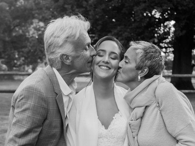 Le mariage de Anthony et Marie à Levallois-Perret, Hauts-de-Seine 59