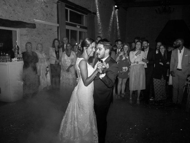 Le mariage de Anthony et Marie à Levallois-Perret, Hauts-de-Seine 79