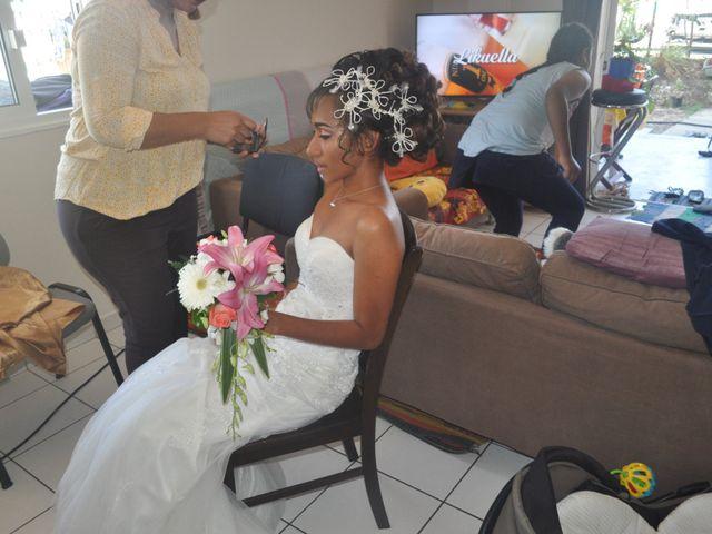 Le mariage de Nelson et Monique à Fort-de-France, Martinique 5