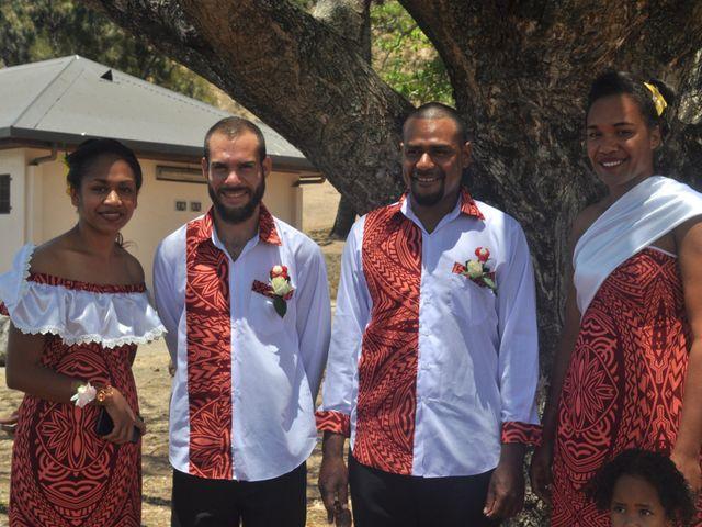 Le mariage de Nelson et Monique à Fort-de-France, Martinique 7