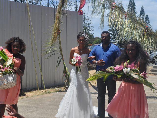 Le mariage de Nelson et Monique à Fort-de-France, Martinique 8