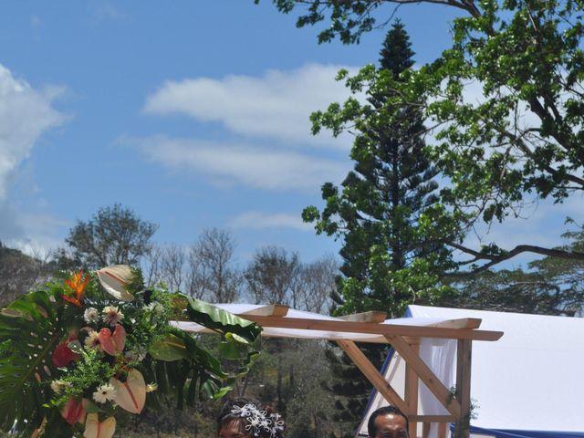 Le mariage de Nelson et Monique à Fort-de-France, Martinique 11