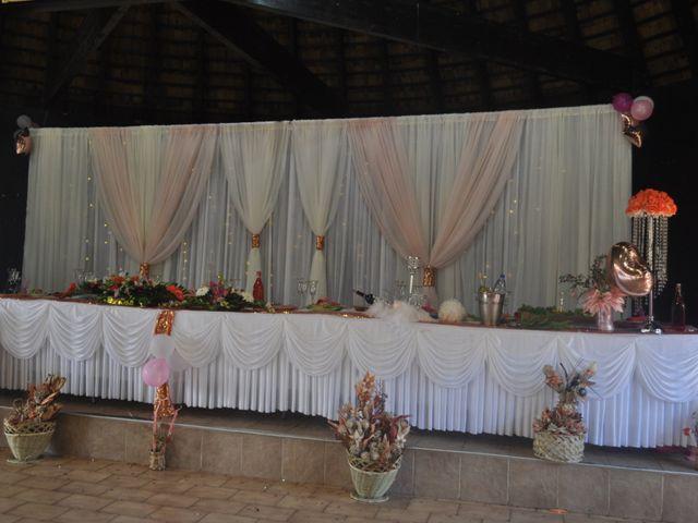 Le mariage de Nelson et Monique à Fort-de-France, Martinique 14