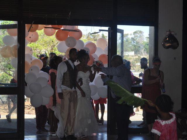 Le mariage de Nelson et Monique à Fort-de-France, Martinique 15