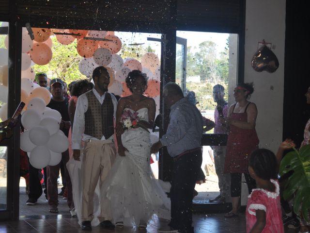 Le mariage de Nelson et Monique à Fort-de-France, Martinique 16