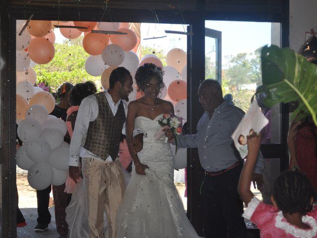 Le mariage de Nelson et Monique à Fort-de-France, Martinique 17