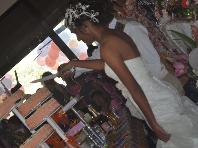 Le mariage de Nelson et Monique à Fort-de-France, Martinique 20