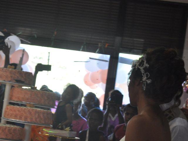 Le mariage de Nelson et Monique à Fort-de-France, Martinique 21