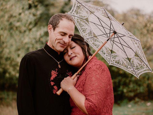 Le mariage de Sylvain et Estelle à Boigny-sur Bionne, Loiret 39