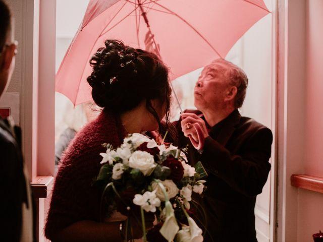 Le mariage de Sylvain et Estelle à Boigny-sur Bionne, Loiret 45