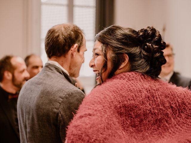 Le mariage de Sylvain et Estelle à Boigny-sur Bionne, Loiret 61