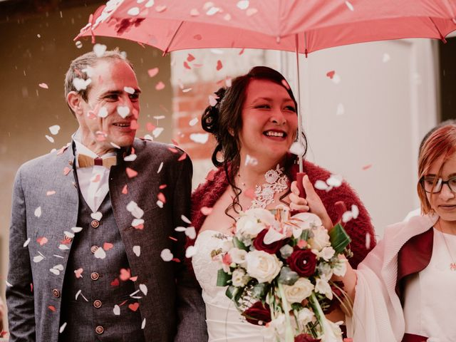 Le mariage de Sylvain et Estelle à Boigny-sur Bionne, Loiret 62