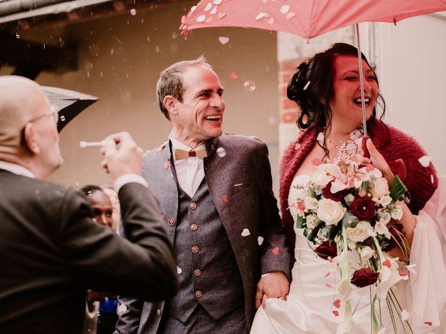 Le mariage de Sylvain et Estelle à Boigny-sur Bionne, Loiret 63