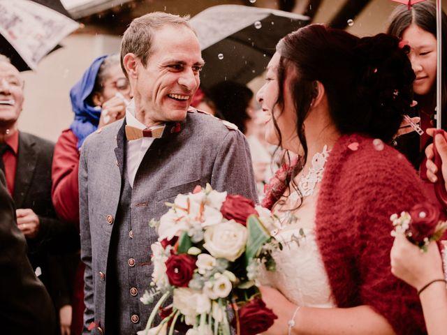 Le mariage de Sylvain et Estelle à Boigny-sur Bionne, Loiret 64