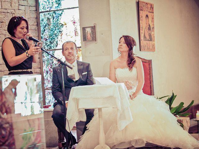 Le mariage de Laurent et Sylvie à Nîmes, Gard 12