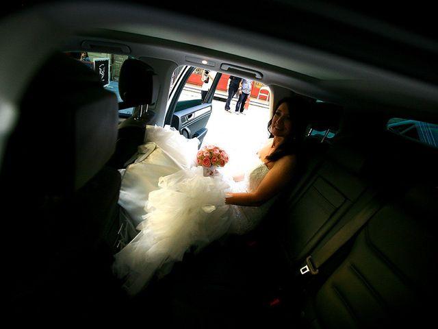 Le mariage de Laurent et Sylvie à Nîmes, Gard 17