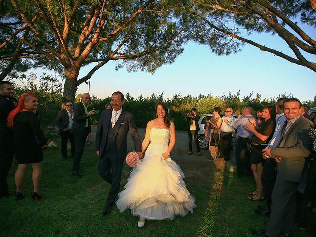 Le mariage de Laurent et Sylvie à Nîmes, Gard 19