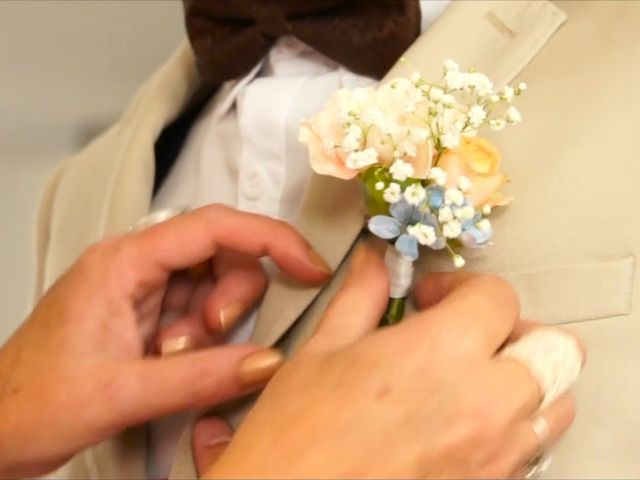 Le mariage de Rudy et Naomi à La Rochelle, Charente Maritime 16