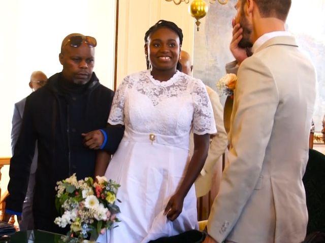 Le mariage de Rudy et Naomi à La Rochelle, Charente Maritime 17