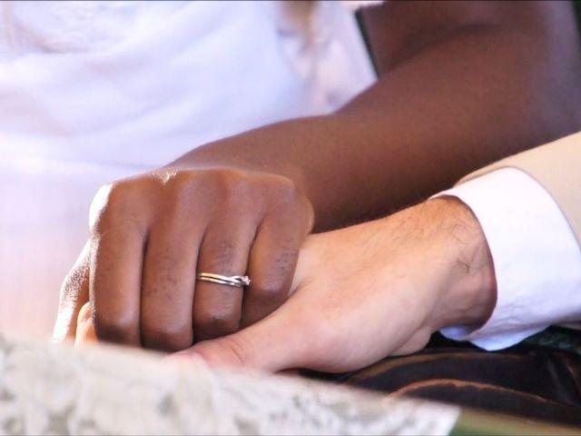 Le mariage de Rudy et Naomi à La Rochelle, Charente Maritime 18