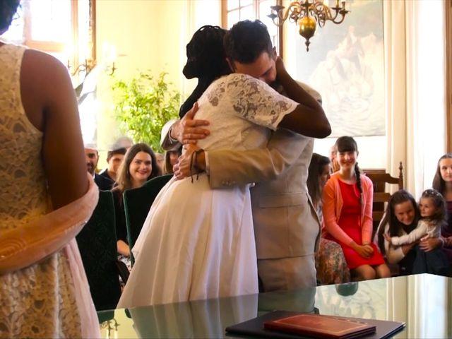 Le mariage de Rudy et Naomi à La Rochelle, Charente Maritime 19