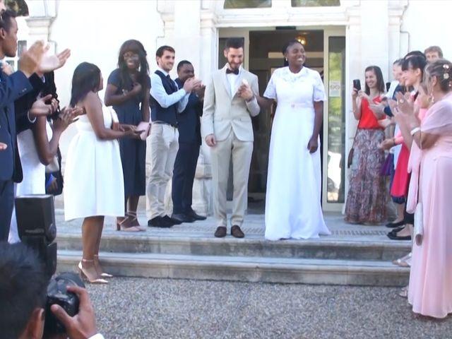 Le mariage de Rudy et Naomi à La Rochelle, Charente Maritime 21