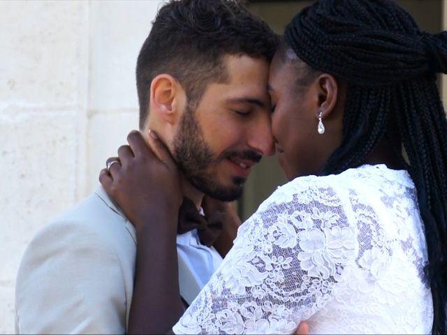 Le mariage de Rudy et Naomi à La Rochelle, Charente Maritime 22