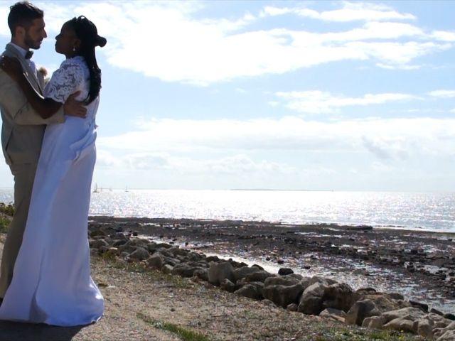 Le mariage de Rudy et Naomi à La Rochelle, Charente Maritime 24