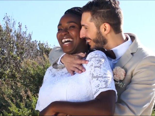 Le mariage de Rudy et Naomi à La Rochelle, Charente Maritime 26