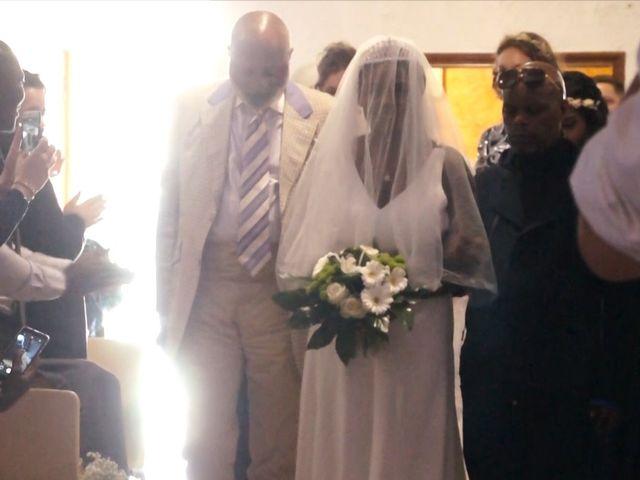 Le mariage de Rudy et Naomi à La Rochelle, Charente Maritime 27