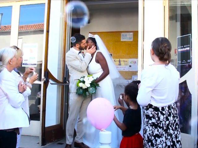 Le mariage de Rudy et Naomi à La Rochelle, Charente Maritime 32