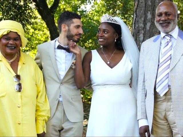 Le mariage de Rudy et Naomi à La Rochelle, Charente Maritime 34