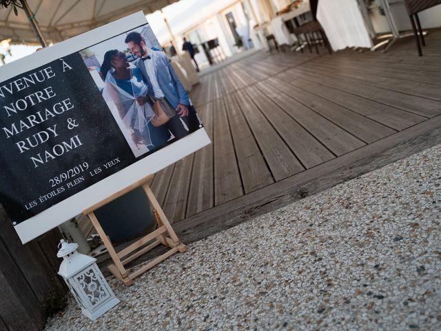 Le mariage de Rudy et Naomi à La Rochelle, Charente Maritime 5